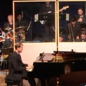 Concerto for Piano and Jazz Band